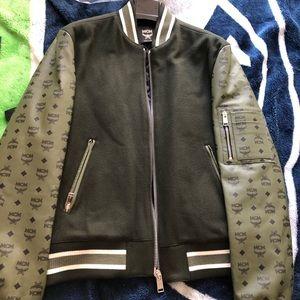 MCM varsity jacket